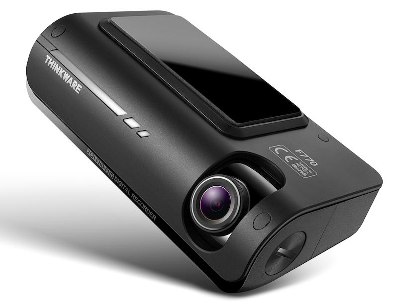 Videoregistraator Thinkware F770
