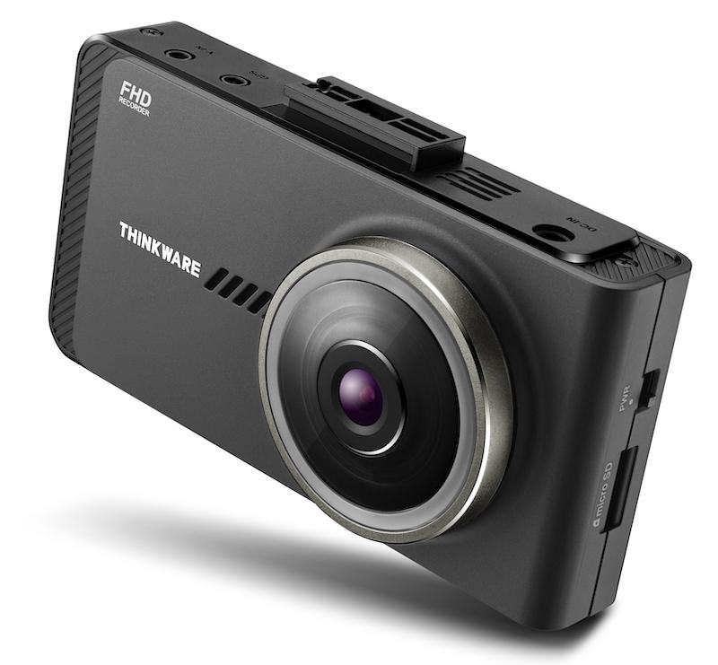 Videoregistraator Thinkware X700